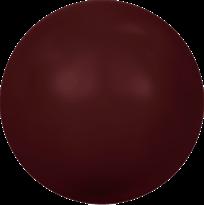 5810 - 4mm Swarovski Round - Bordeaux Pearl