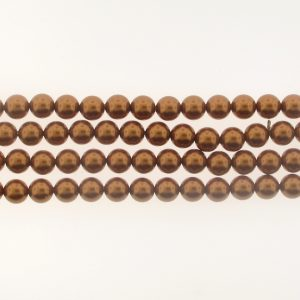 Swarovski Round Pearl - 6mm
