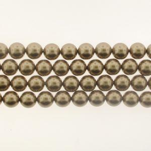 Swarovski Round Pearl - 8mm