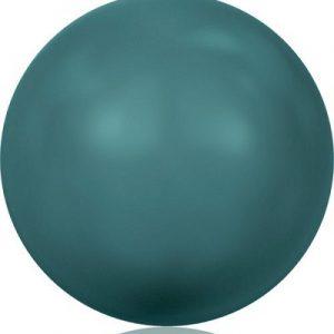 5810 – 10mm Swarovski Round – Tahititon Pearl