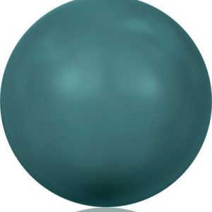 5810 – 12mm Swarovski Round – Tahititon Pearl
