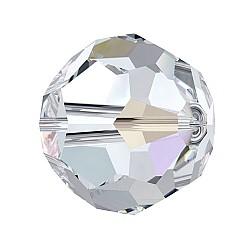5000 Swarovski Crystal Round Beads