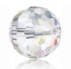 5003 Swarovski Crystal Disco Beads