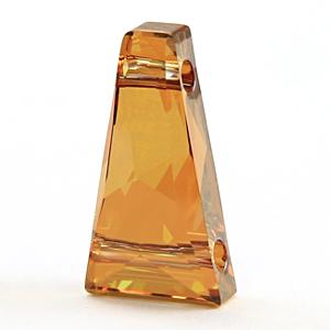 5181 Swarovski Crystal Keystone Beads