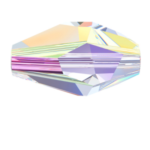 5203 - 12x8mm Polygon Bead Colors