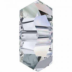 5308 Swarovski Crystal Rondelle Beads