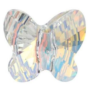 5754 Swarovski Butterfly Beads