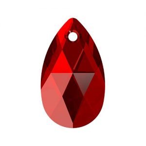 22mm - 6106 Pear Shaped Pendant