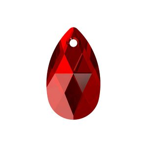 16mm - 6106 Pear Shaped Pendant