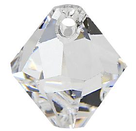 6301 Swarovski Crystal Bicone Pendants