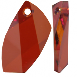 6620 Swarovski Crystal Avant-Garde Pendants