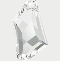 6670 - 18mm Swarovski De-Art Pendant - Crystal