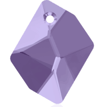 6680 Swarovski Crystal Cosmic Pendants