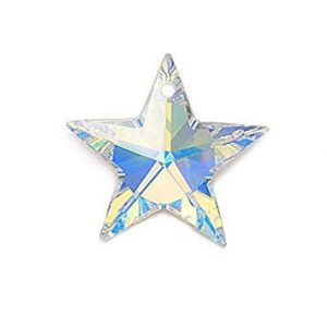 20mm - 6714 Star Pendants