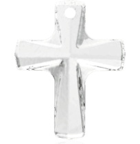 6860 - Swarovski Cross Pendants