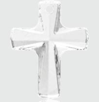6860 - Swarovski Cross Pendants