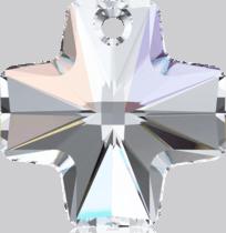 6866 - Swarovski Cross Pendants