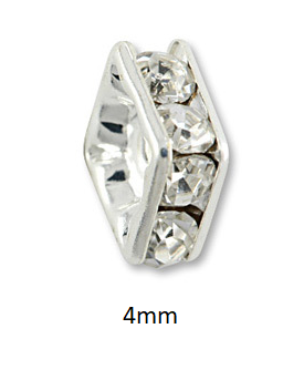How to Clean Sterling Silver Beads