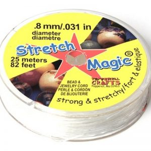 Stretch Magic Wire