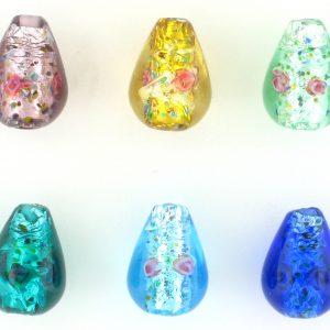 Drop Lamp Beads