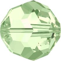 5000 - 4mm Swarovski Round Crystal - Cantaloup