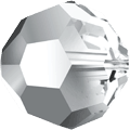 5000 - 4mm Swarovski Round Crystal - Crystal Cal