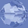 5000 - 5mm Swarovski Round Crystal - Light Sapphire