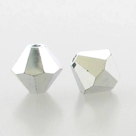 ba6feae05 5301/5328 - 6mm Swarovski Bicone Crystal Bead - Crystal Cal 2X ...