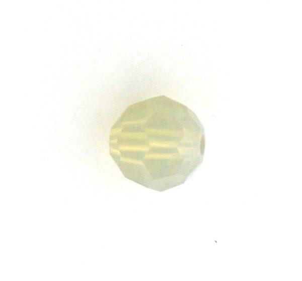 5000 - 4mm Swarovski Round Crystal - Sand Opal