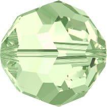 5000 - 4mm Swarovski Round Crystal - Cantaloupe