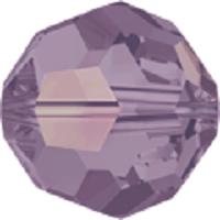 5000 - 4mm Swarovski Round Crystal - Cyclamen Opal