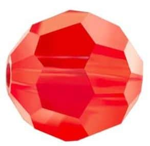 5000 - 6mm Swarovski Round Crystal Bead - Hyacinth