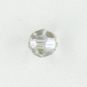 5000 - 3mm Swarovski Round Crystal - Silver Shade
