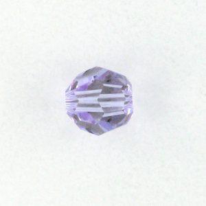 5000 - 3mm Swarovski Round Crystal - Violet