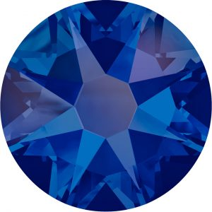 #2028 - SS20 (4.7mm) Swarovski Flat Backs - Cobalt Blue AB