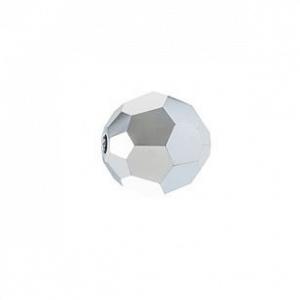 5000 - 3mm Swarovski Round Crystal - Crystal CAL 1X