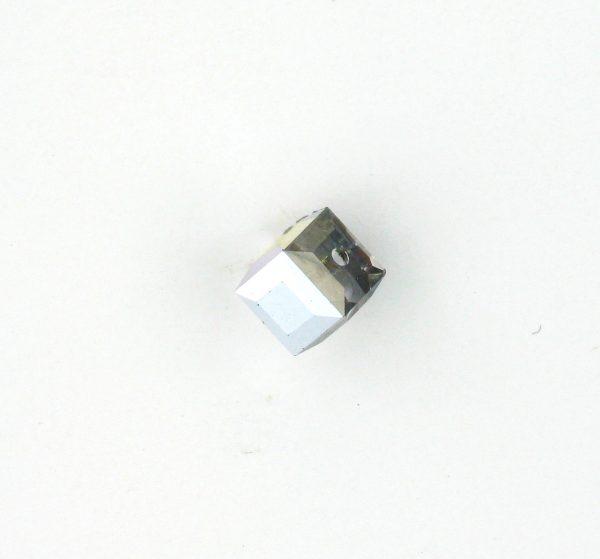 5601 - 6mm Swarovski Cube Crystal - Volcano