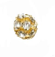 10mm Rhinestone Balls