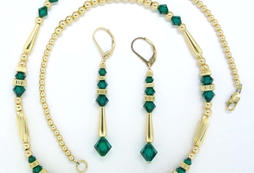 Want To Try Jewellery Making At Home? Here's How To Get Started