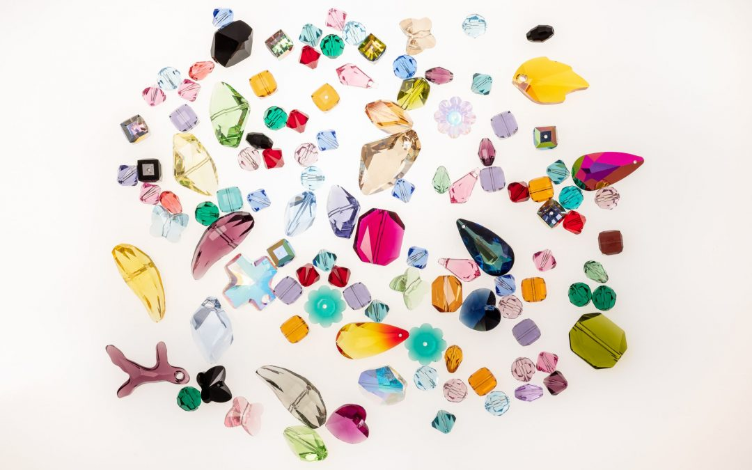 Why are Swarovski Crystals so Popular?