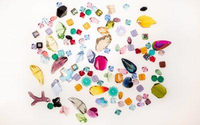 Why are Swarovski Crystals so Popular?