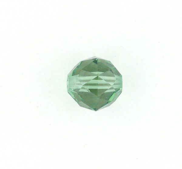 5025 - 4mm Swarovski Round Faceted Crystal Bead - Erinite