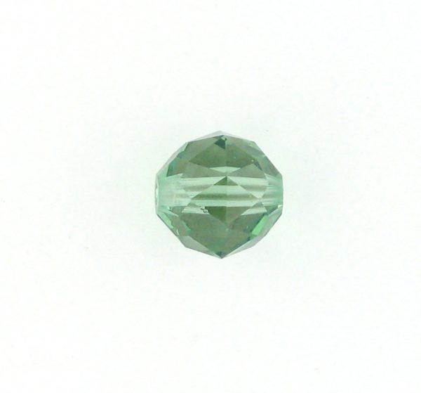5025 - 6mm Swarovski Round Faceted Crystal Bead - Erinite