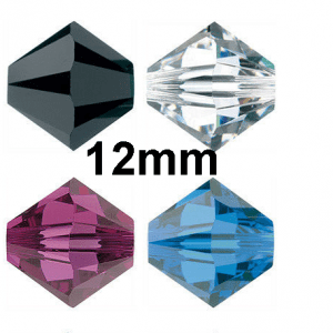 5301/5328 - 12mm Colors