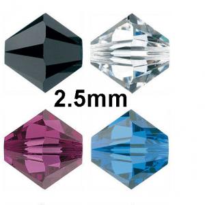 5301/5328 - 2.5mm Colors