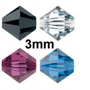 5301/5328 - 3mm Colors