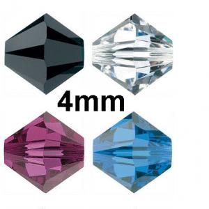 5301/5328 - 4mm Colors
