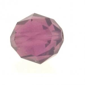 5025 Swarovski Faceted Round Beads