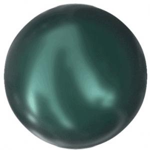 5810 - 6mm Swarovski Round - Iridescent Tahitian Look Pearl