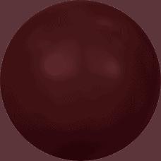 5810 - 3mm Swarovski Round - Bordeaux Pearl